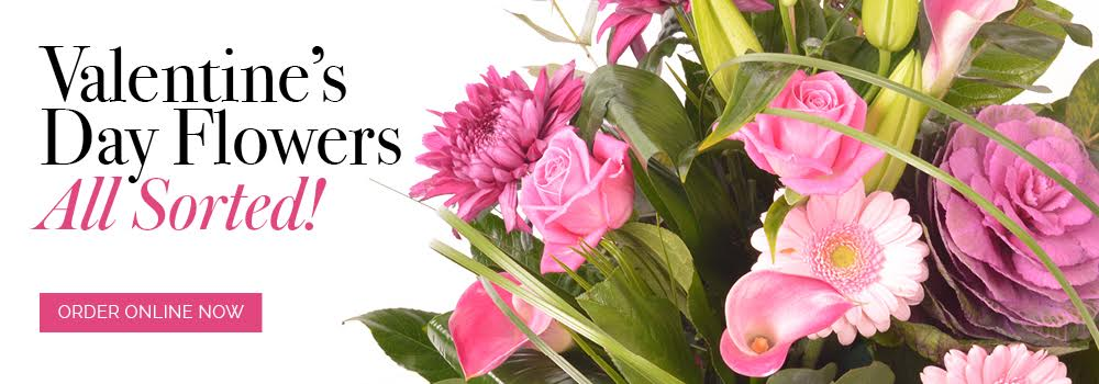 Petals in Bloom Walthamstow London - Order Online or Call Today